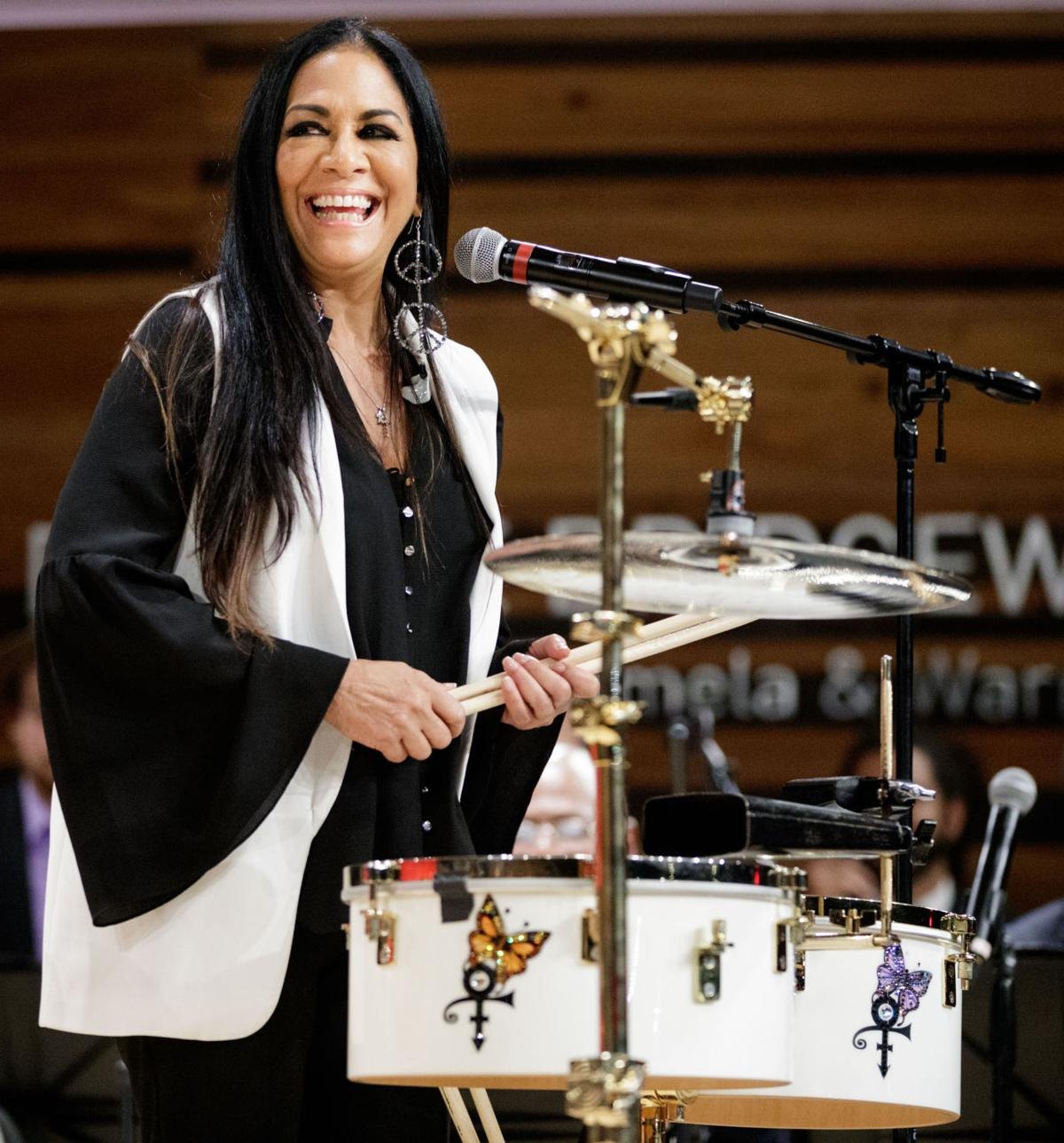 Sheila E copy for Red