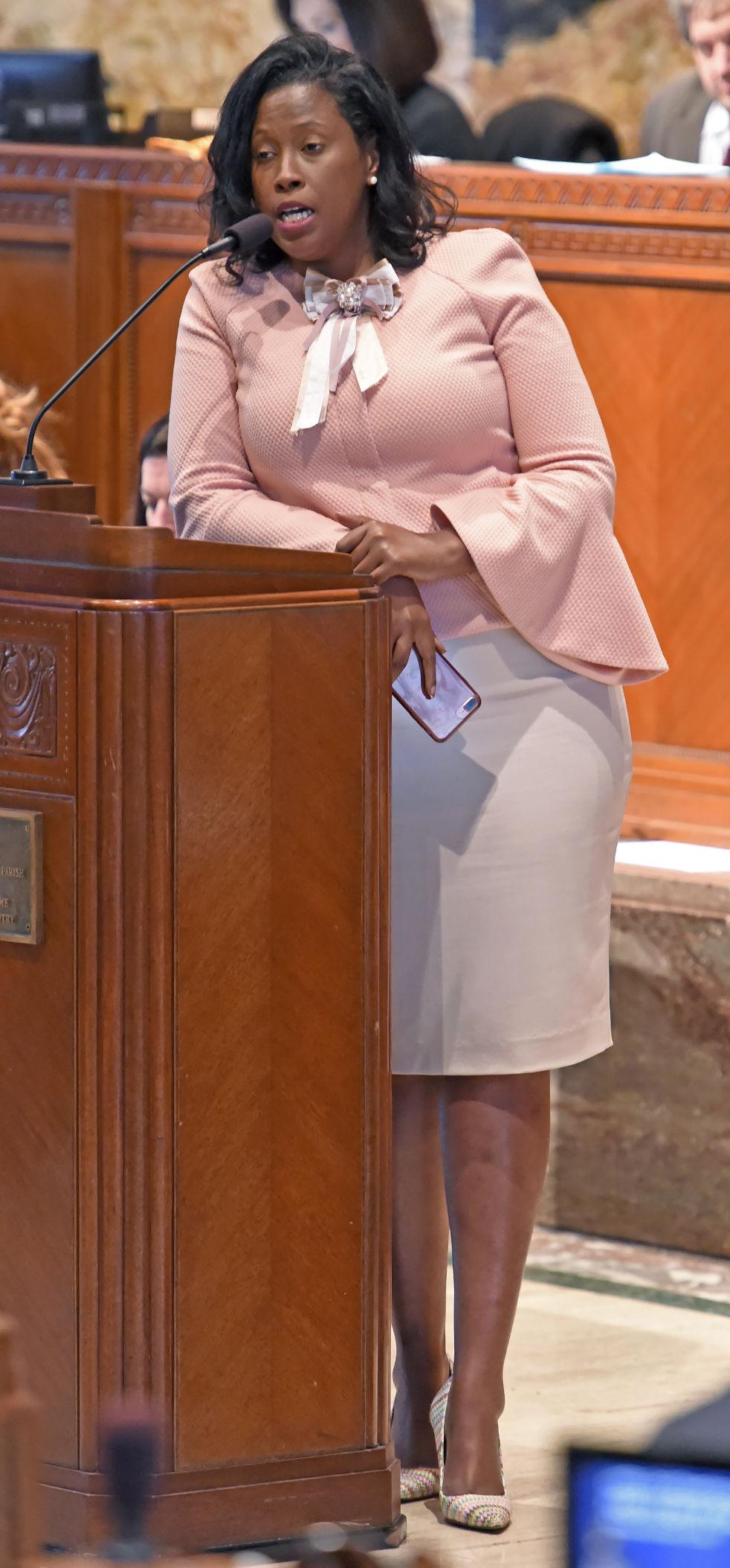 Katrina Jackson 2018