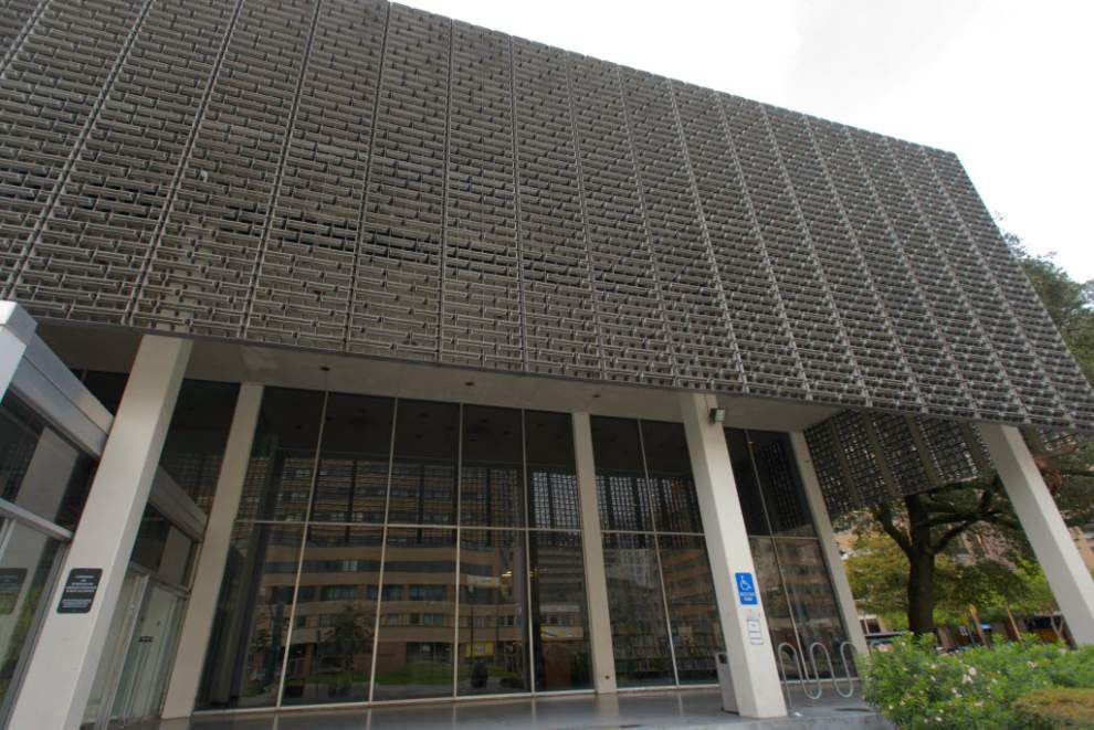 N.O. voters will be asked to raise millage rate for libraries _lowres