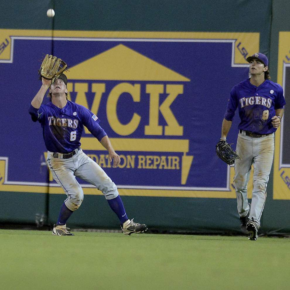 On Deck: LSU vs. Southeastern/Houston _lowres