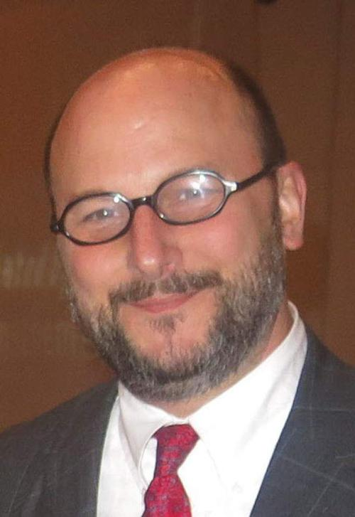 Eric Holowacz out as CEO of the Arts Council of Greater Baton Rouge _lowres