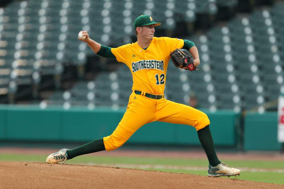 Southeastern 'in the driver's seat' after feasting on McNeese _lowres