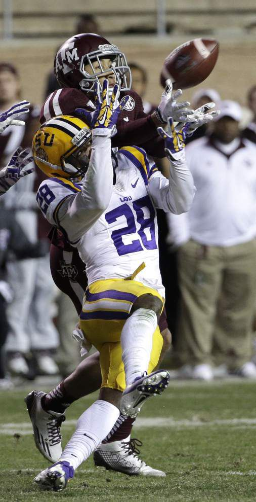 Which bowl is LSU destined for? A look at the possibilities _lowres
