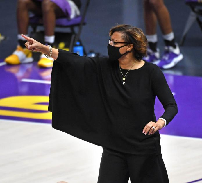 Defending the 3 will be key as LSU women's basketball ...