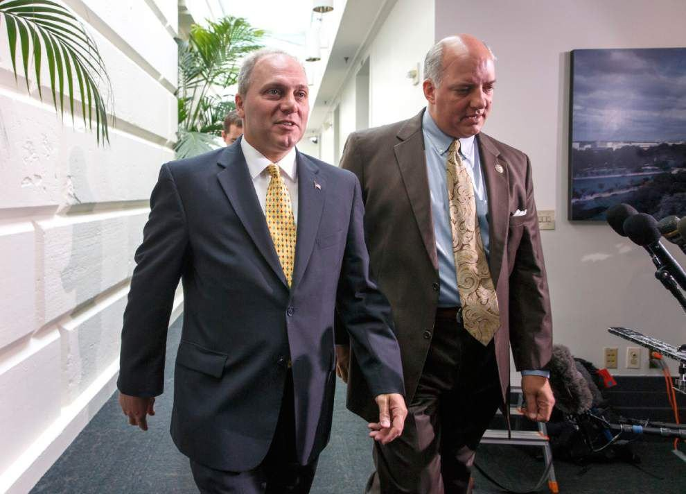 Scalise condemns Obama moves on Cuba _lowres