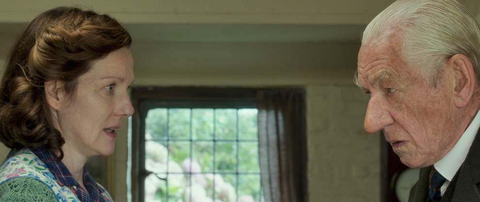 Ian McKellen plays 'Mr. Holmes' in twilight _lowres