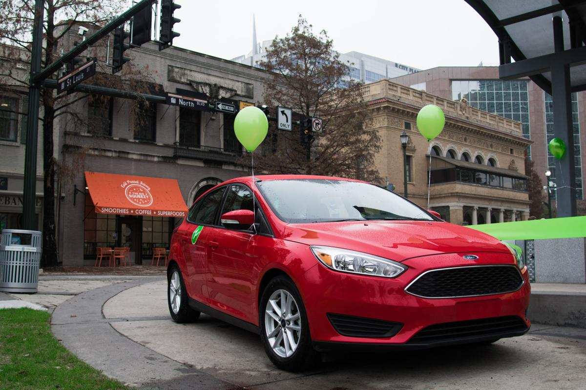 Less Traffic Zipcar Welcomed To Baton Rouge Touted As A Way To
