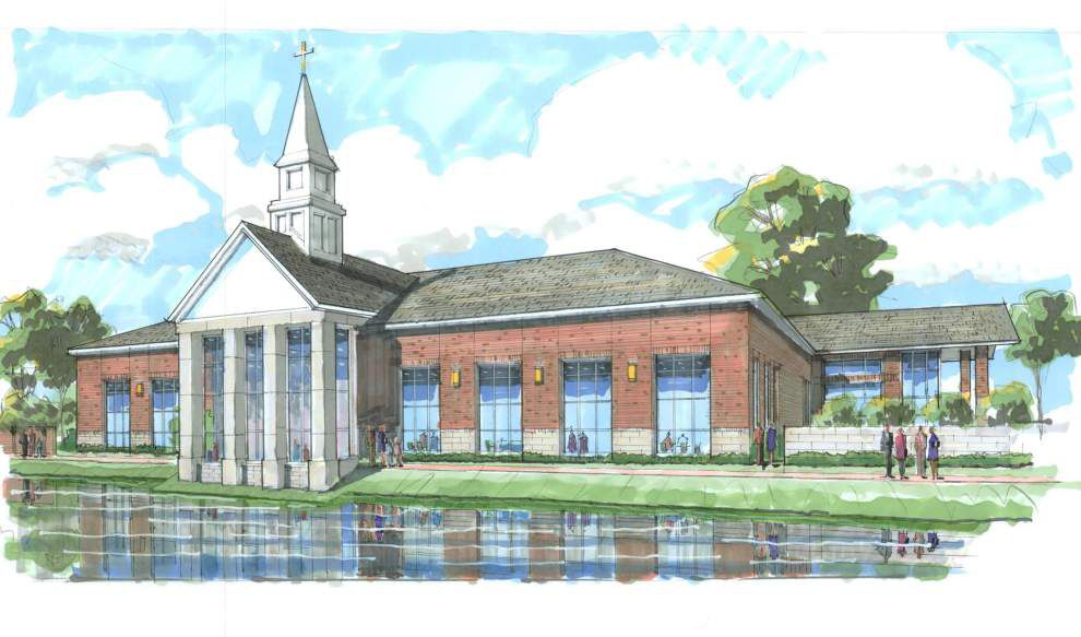 Congregation plans for move to Pete's Highway _lowres