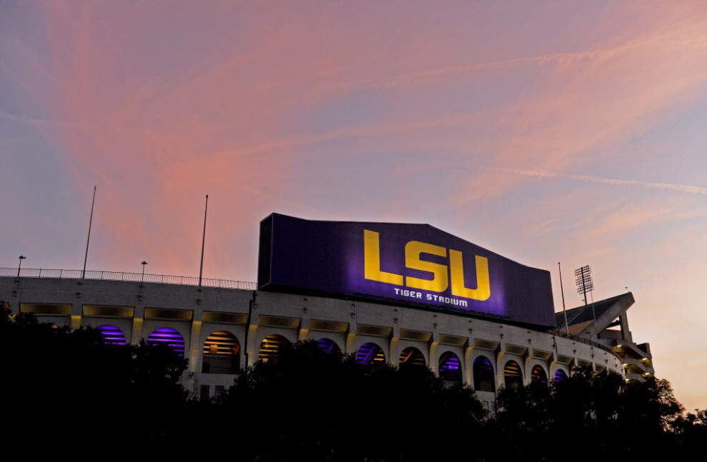 LSU to host Missouri for Homecoming, Mississippi State for Gold Game and other game event dates _lowres
