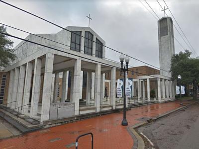 St. Dominic Church, via Google Maps