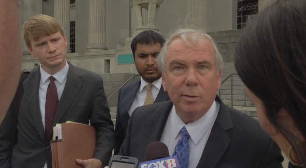 Witnesses describe Bourbon Street shooting _lowres
