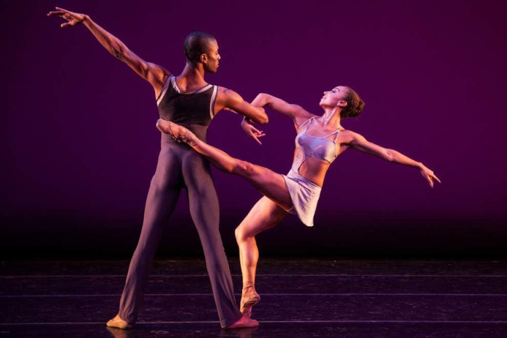 Dance company to perform 'Pas de Dix' more _lowres