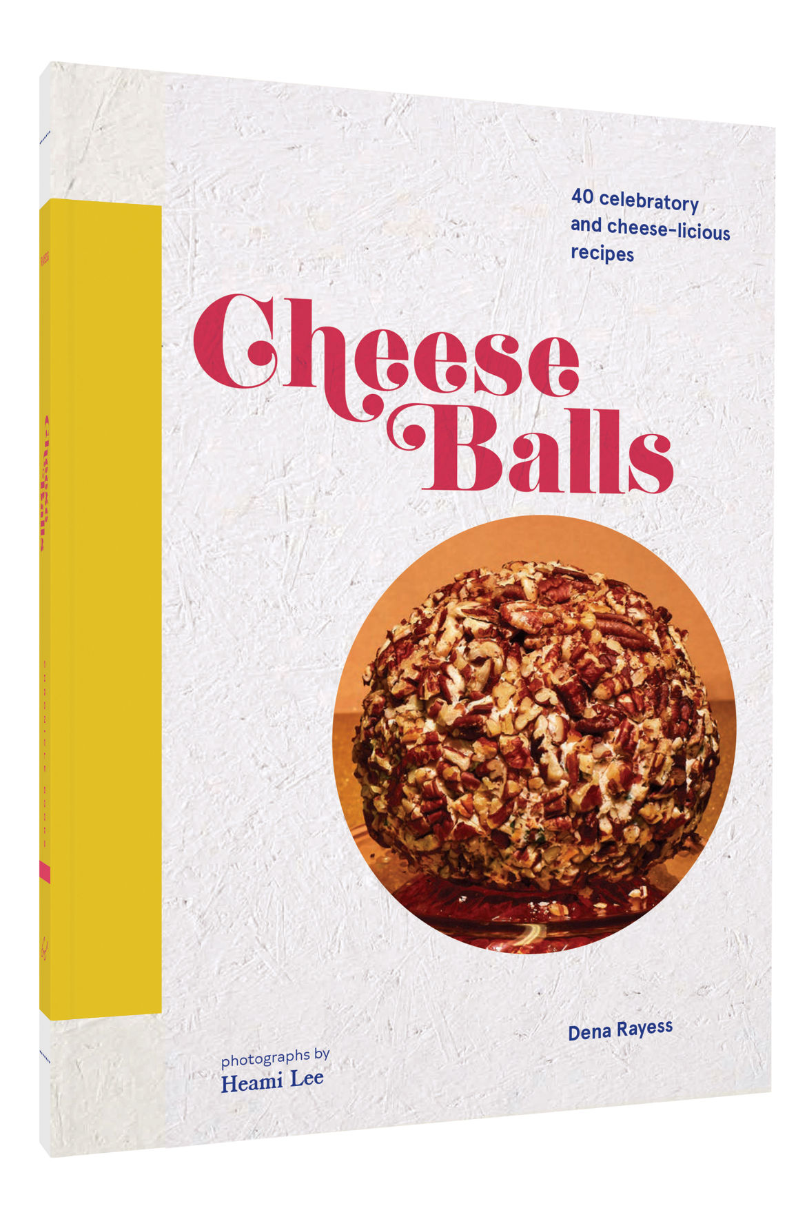 cheese balls cover