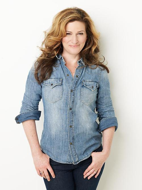 Interview: Ana Gasteyer | Events coverage | theadvocate com