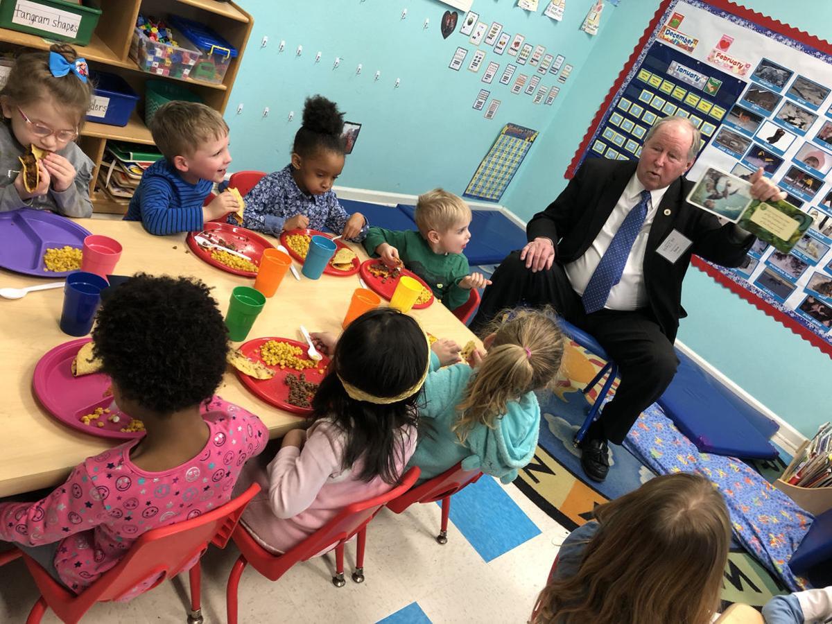 Early_Education_Week-Representative_Steve_Carter