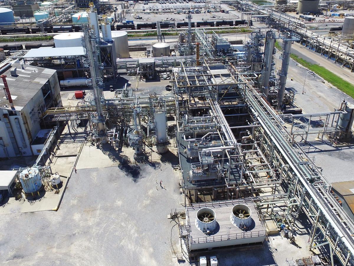 Renewable Energy Group  Geismar refinery.jpg