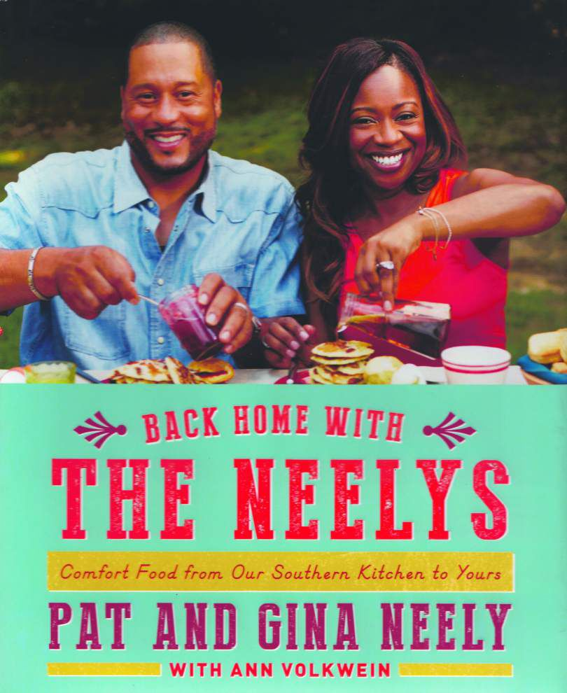 Side Dish: Neelys offer down-home delights _lowres