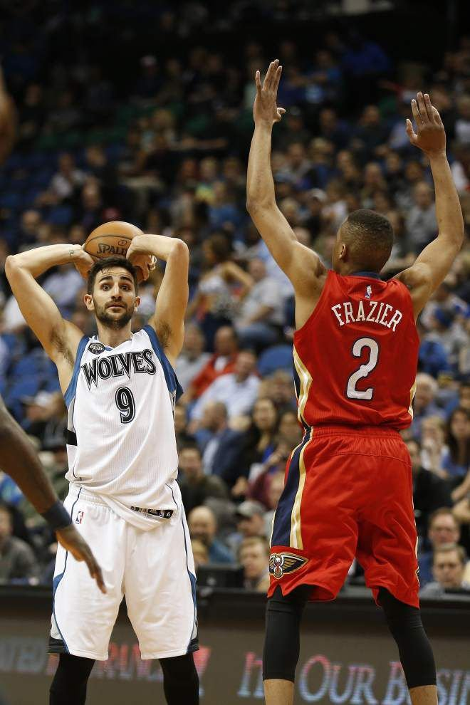 Blowout loss brings merciful end to tough season for Pelicans _lowres