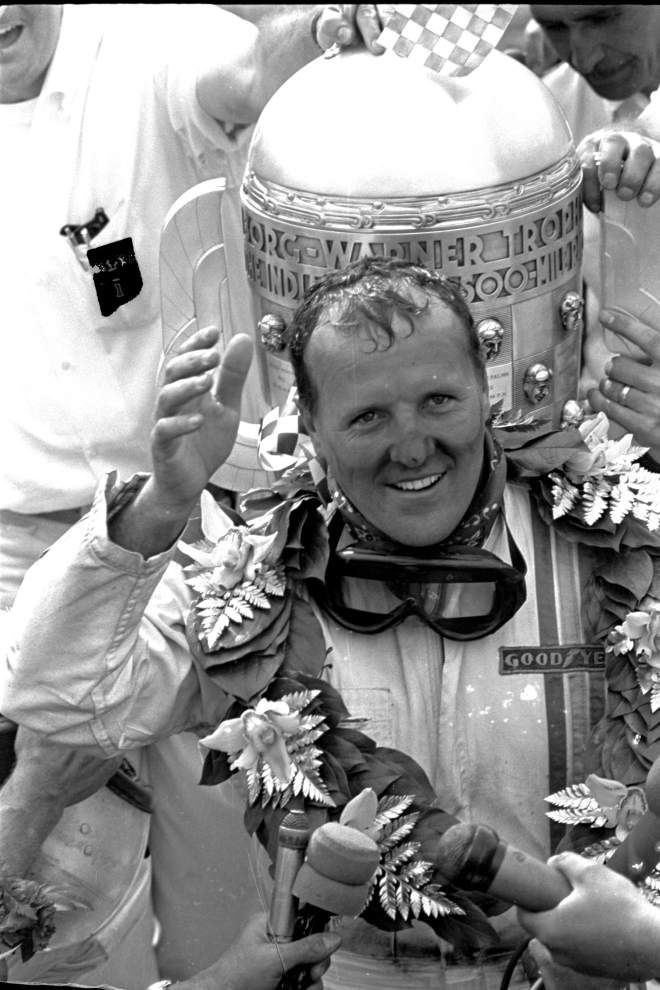 Still as tough as it gets, A.J. Foyt (now as an owner) remains all about winning _lowres