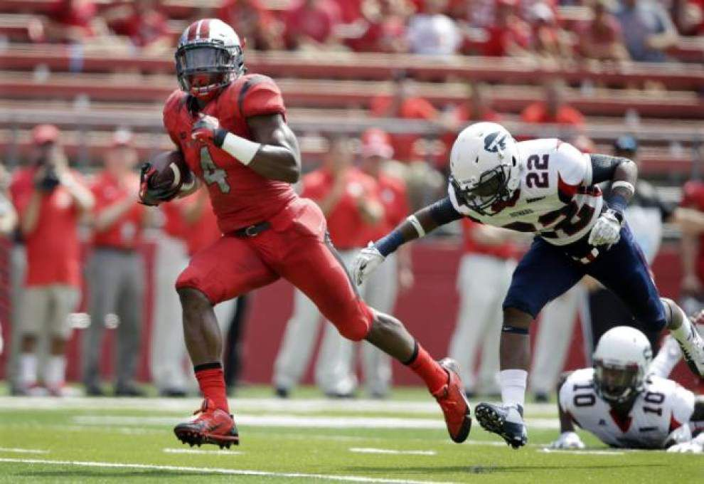 Source: Rutgers wide receiver Leonte Carroo will visit Saints Thursday _lowres