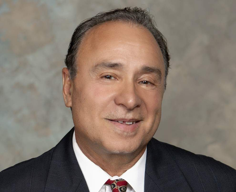 Kenny Matassa, Clint Cointment headed to runoff in Ascension Parish President race _lowres