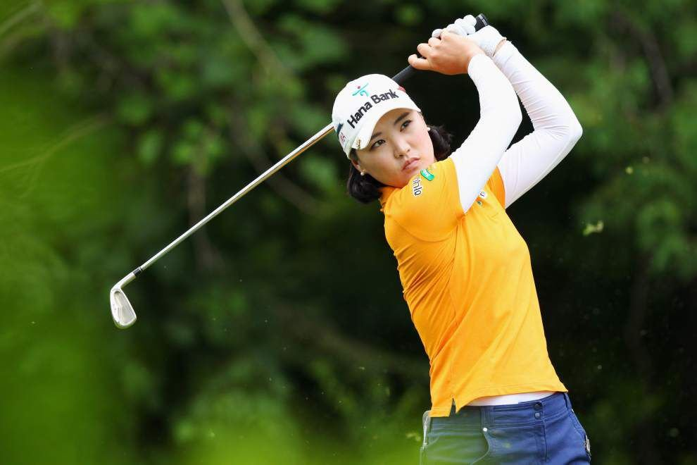 So Yeon Ryu takes Canadian Women's Open _lowres