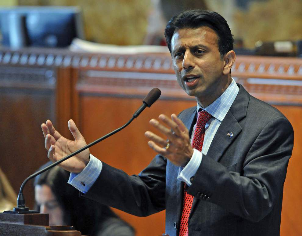 Lawyers: BP claims at risk if Jindal signs levee lawsuit bill _lowres