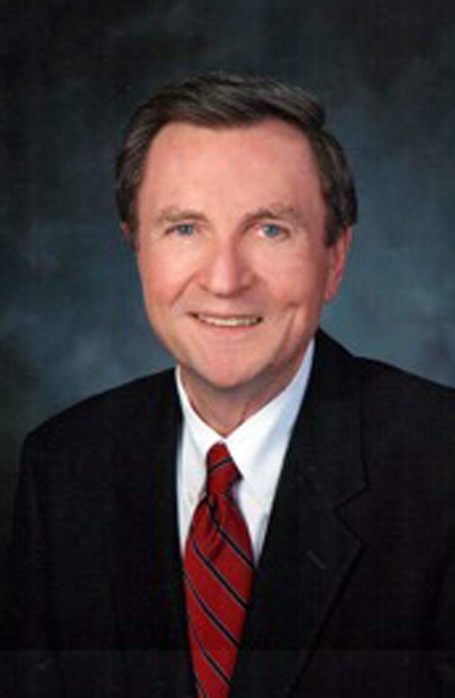 Harold Gorman, former longtime director of Sewerage & Water Board, dies at 75 _lowres