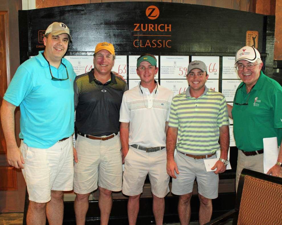 Golf event raises money for VOA adoption program _lowres