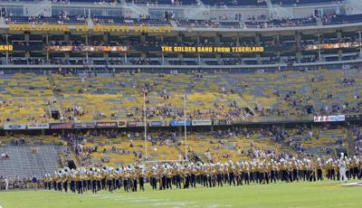 How does SEC, LSU solve their attendance issues? Well, it's complicated...
