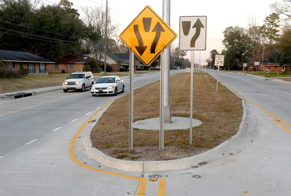 Ask The Advocate: Staring Lane - a question of safety _lowres