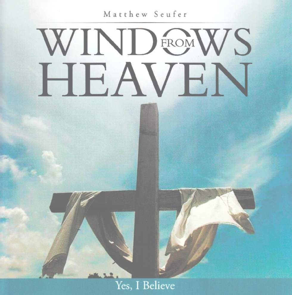 Facets of Faith: New books, movie offer study options _lowres