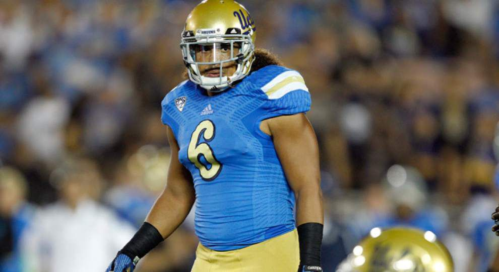 A look at the 13 draft prospects who have visited or will visit the Saints _lowres