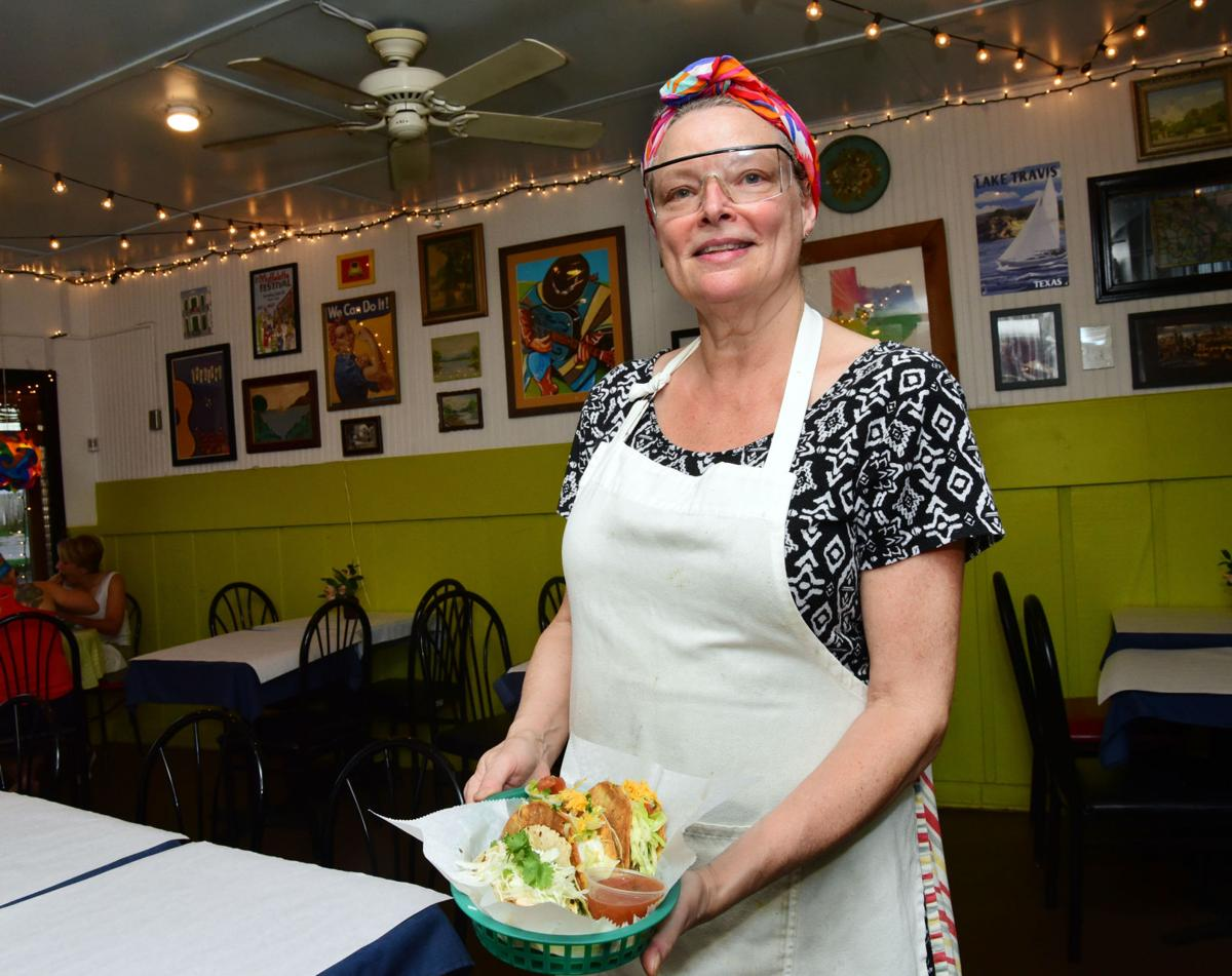 Restaurant review: Catty Shack in Gentilly is a tribute to Tex-Mex