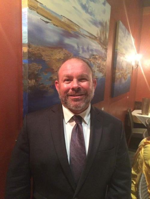 Cary Byrd named president of Baton Rouge Symphony Orchestra _lowres