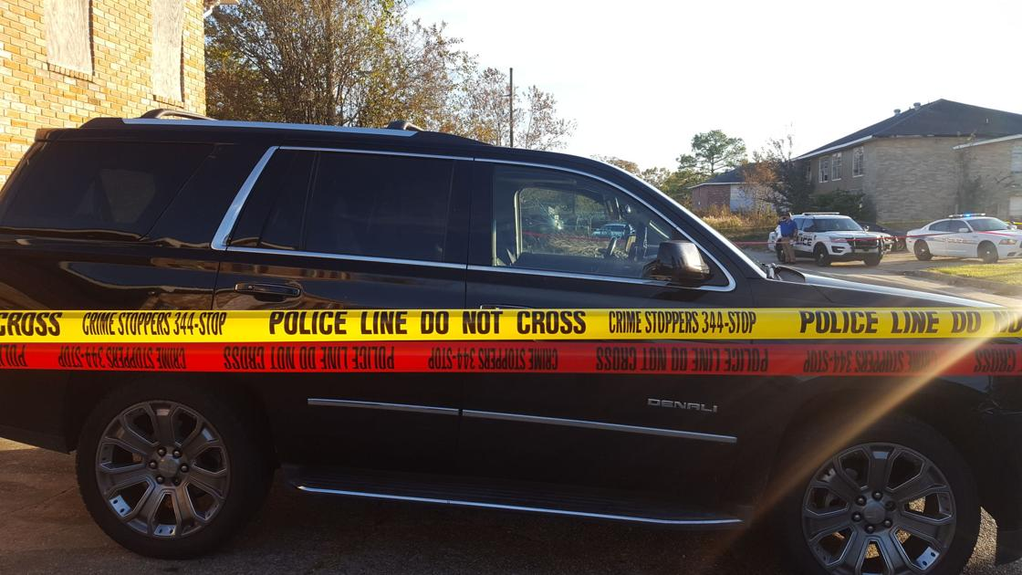 BRPD: One dead in shooting on N. Sherwood Forest Drive - The Advocate