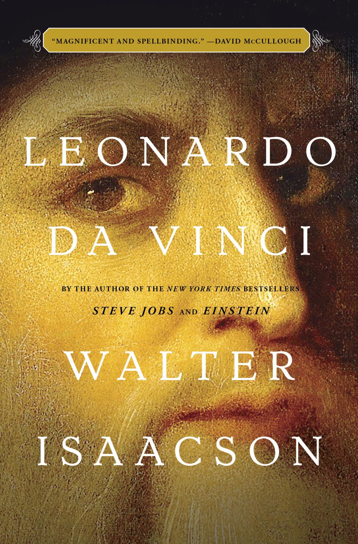 Books Walter Issacson