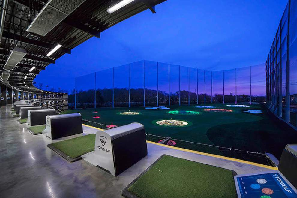 Baton Rouge, New Orleans region possible new location for popular high-tech driving range Topgolf _lowres