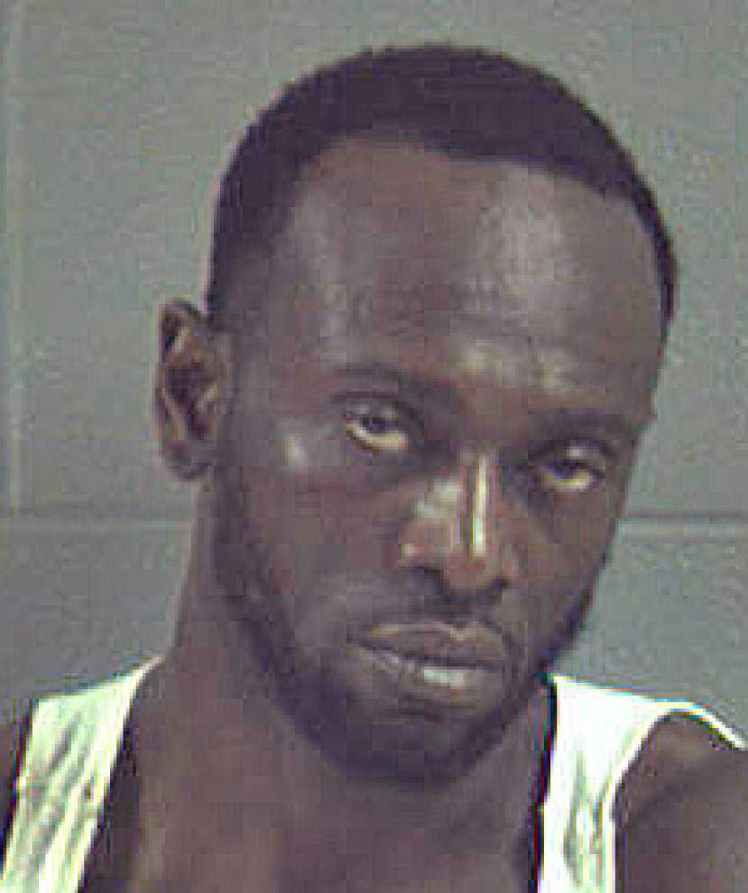 Livingston deputies arrest two, seize drugs and money at area motel _lowres