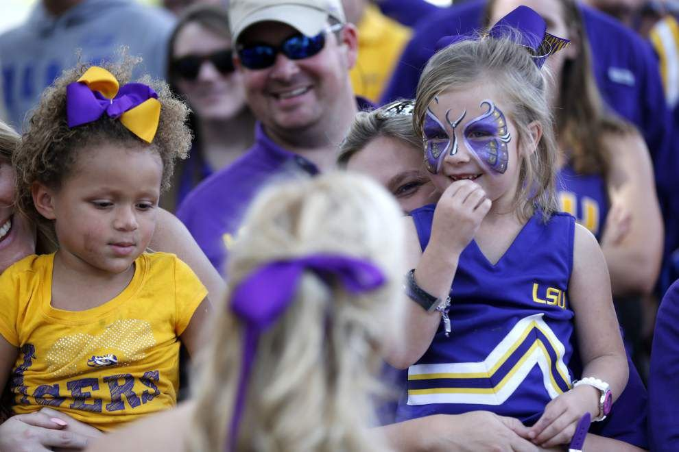 LSU 35, Florida 28: Could these teams meet again in December? _lowres