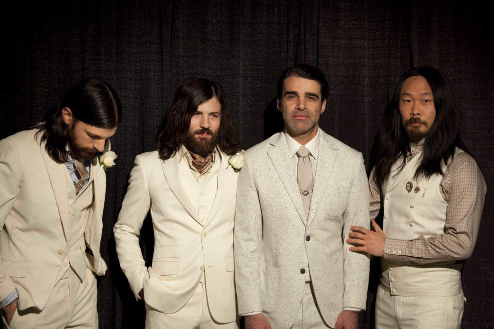 The Avett Brothers navigate growing popularity, more mature sound _lowres