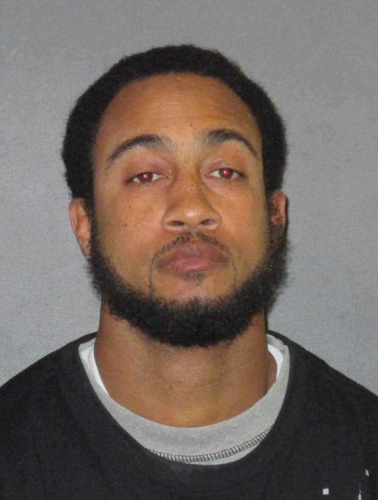 Baton Rouge man wanted in May rape of girl, 16, lands behind bars _lowres