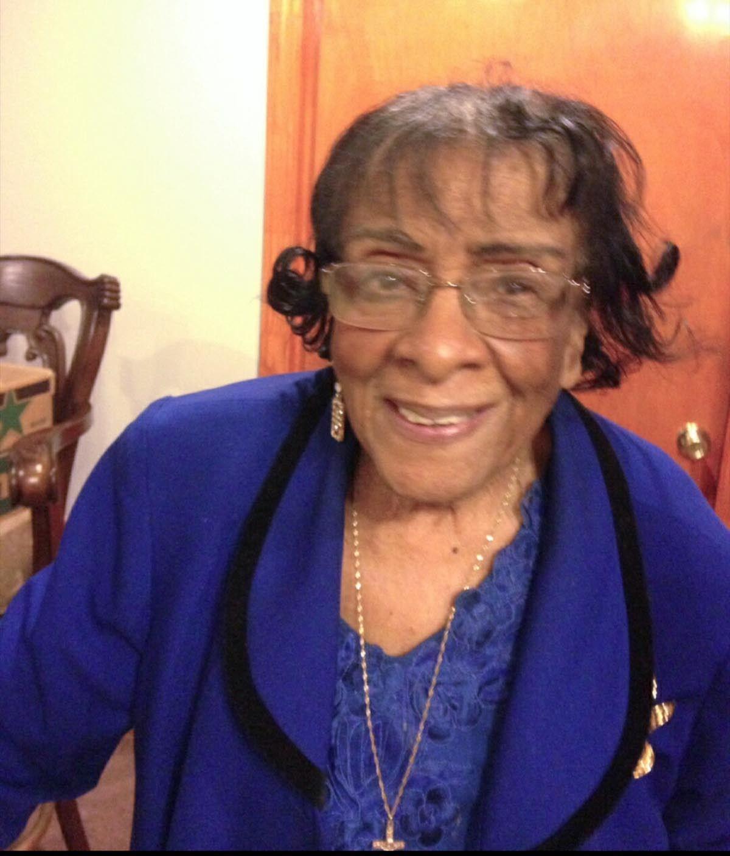 Dillard University Retiree Celebrates 102nd Birthday
