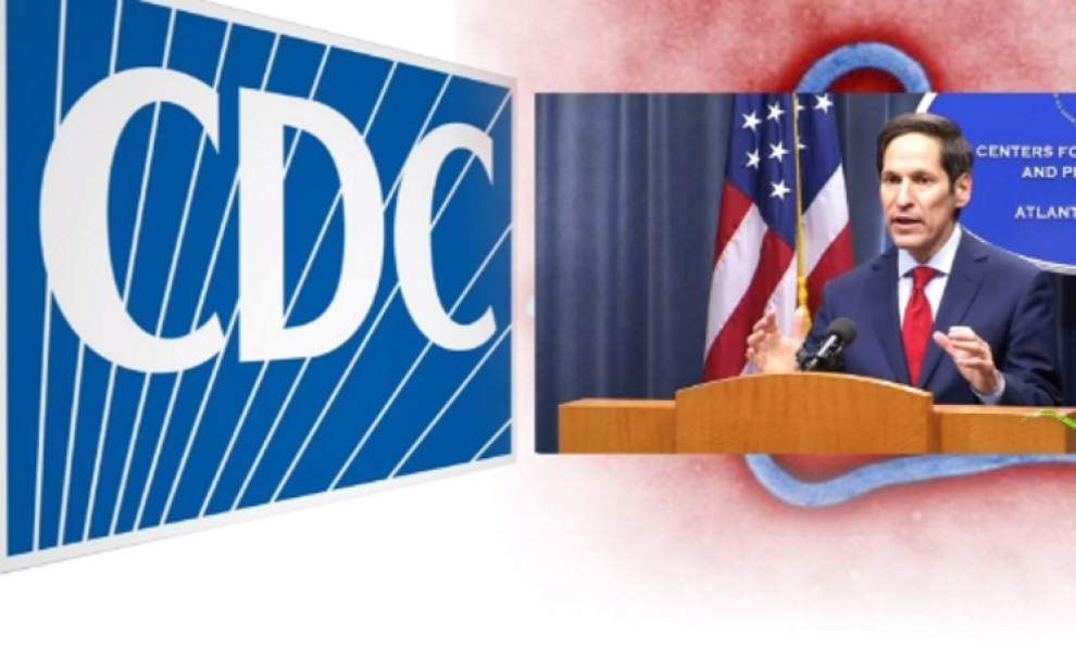 CDC calls for new Ebola safety guidelines _lowres