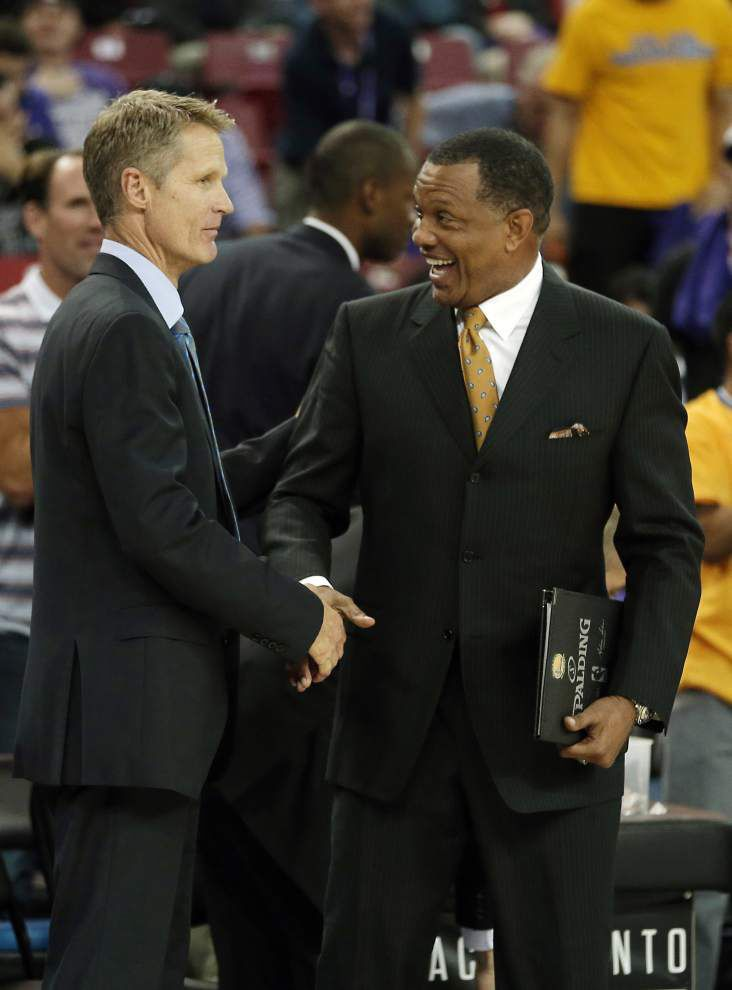 In Alvin Gentry, Pelicans have offensive-minded, well-respected leader due for another shot as a head coach _lowres