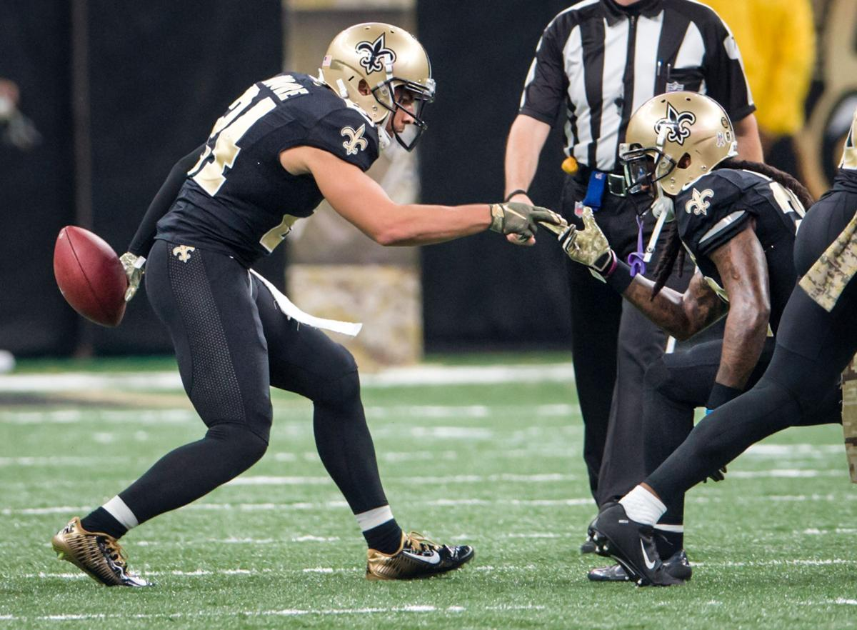 Saints notebook: Sterling Moore and B.W. Webb not a weak link in secondary