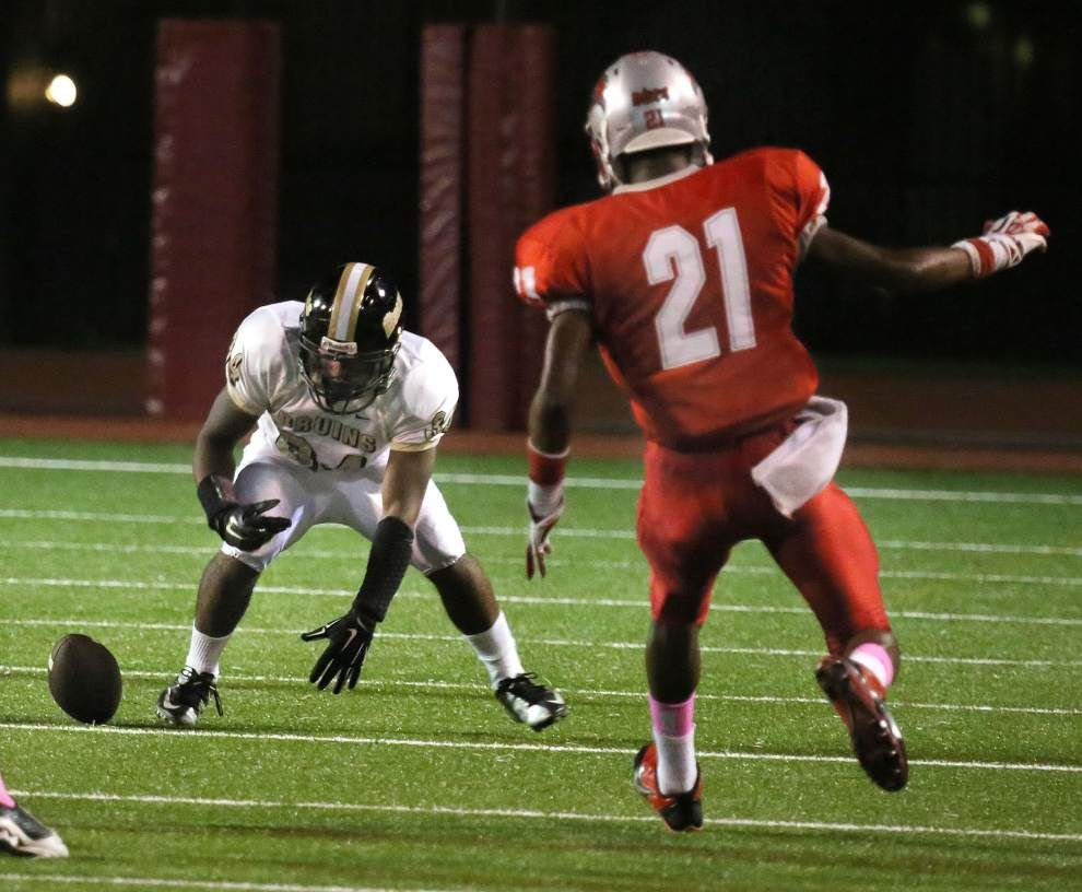 West Jefferson use five turnovers to top Bonnabel _lowres