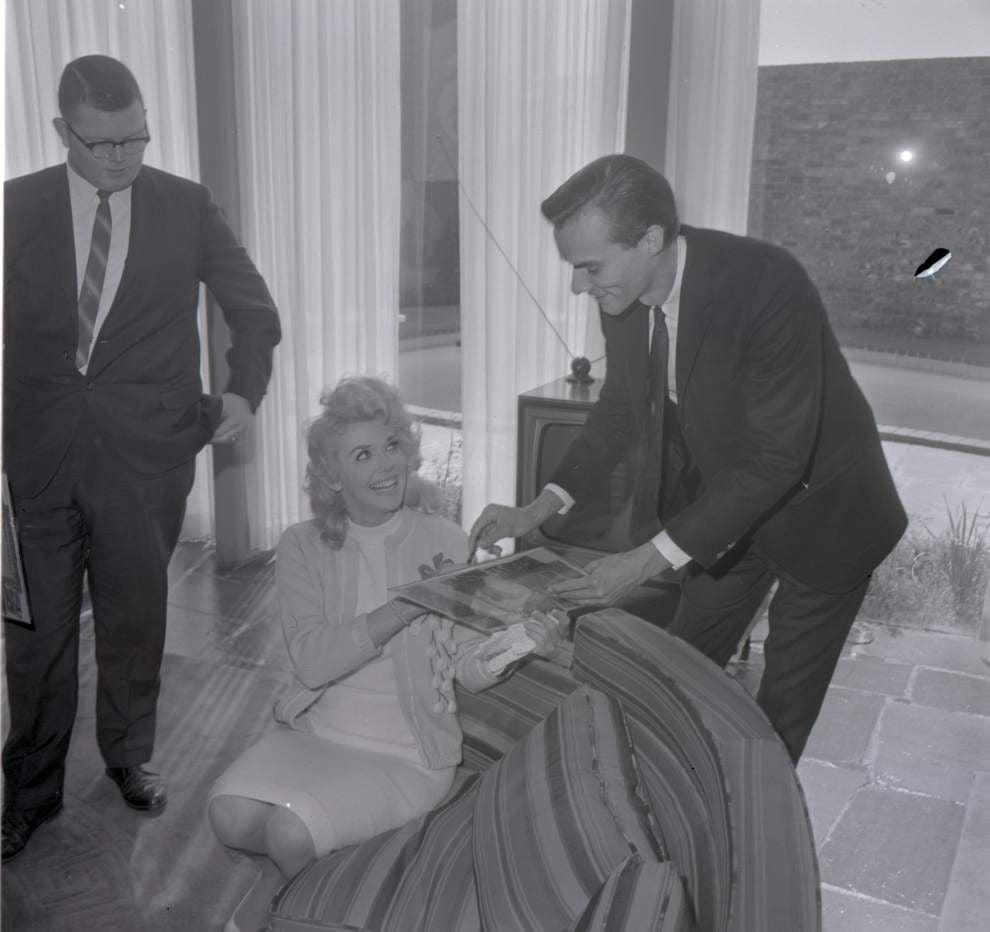 Photos: Remembering Donna Douglas _lowres
