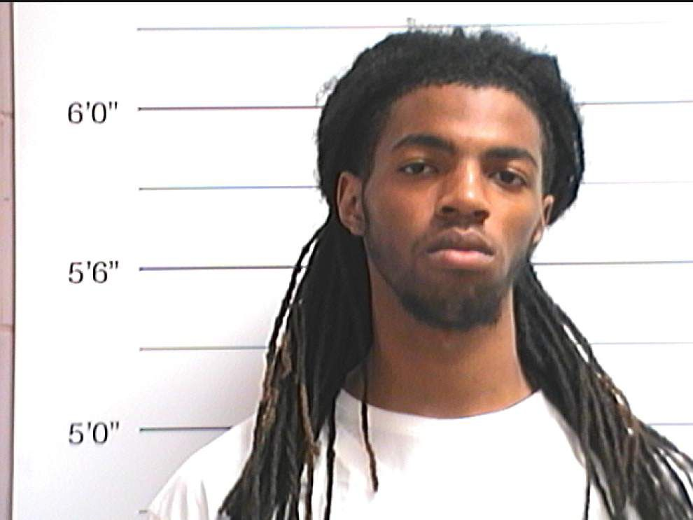 Edna Karr basketball player, two other men accused of gang-raping woman in Algiers last summer _lowres