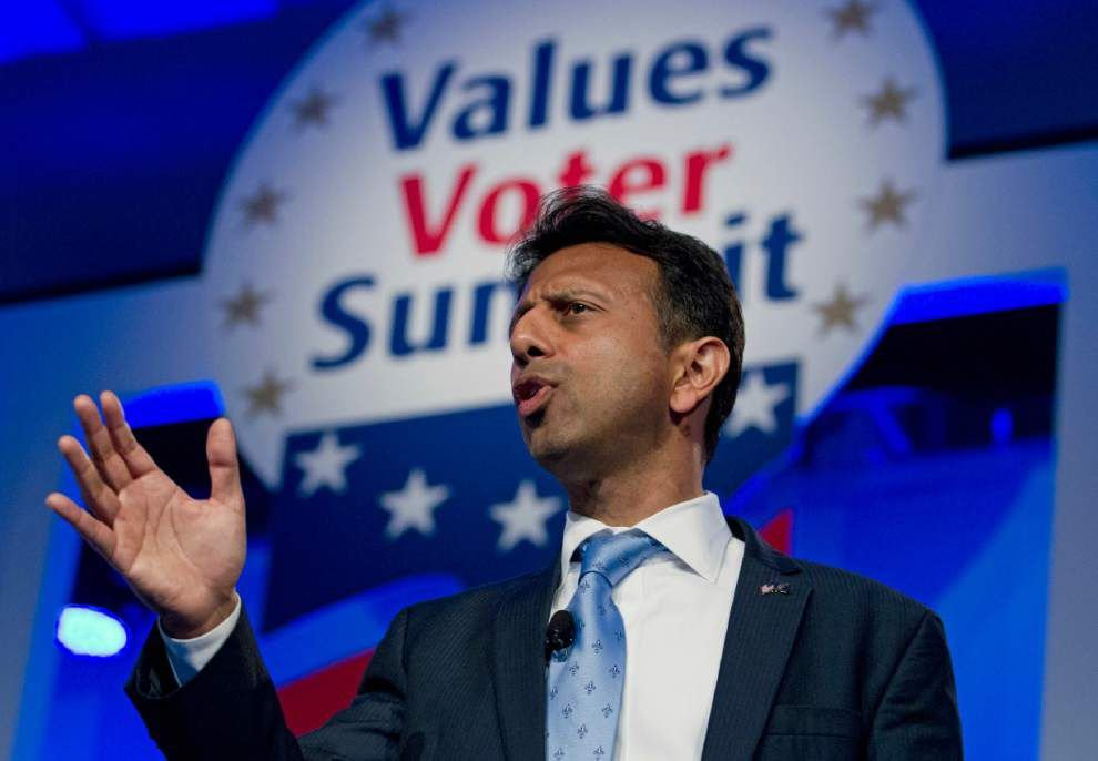 Our Views: As Bobby Jindal touts 'balanced' budgets, Louisiana needs new revenues to clean up mess _lowres